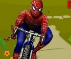 Play SpiderMan Journey Trip game