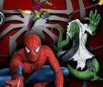 Play Spiderman Trilogy game