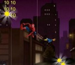 Play SpiderMan Save Children game