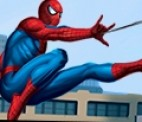 Play Spider Man Web Slinger game