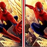 10 Differences Spiderman