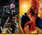 Play Spiderman Similarities game