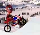 Play Spiderman Ride game
