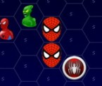 Play Spiderman Couples game